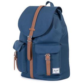 Herschel Dawson Backpack Unisex, navy/tan